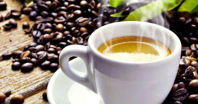 La verità in un chicco di Caffè